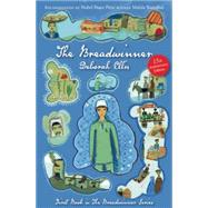 The Breadwinner by Ellis, Deborah, 9781554987658