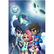 The Great Cosmic Race #1 by Chu, Amy; Garbowska, Agnes, 9781629917658