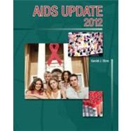 AIDS Update 2012 by Stine, Gerald, 9780073527659