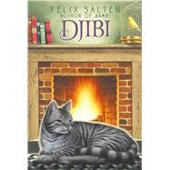 Djibi by Salten, Felix; Levin, Raya, 9781442487659