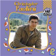 Christopher Paolini by Wheeler, Jill C., 9781596797659