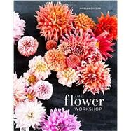 The Flower Workshop by Chezar, Ariella; Michaels, Julie (CON); Kunkel, Erin, 9781607747659