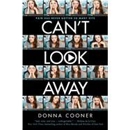 Can't Look Away by Cooner, Donna, 9780545427661
