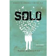 Solo by Dasgupta, Rana, 9780547577661