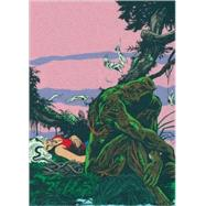 Saga of the Swamp Thing Book Three by MOORE, ALANBISSETTE, STEPHEN R., 9781401227661