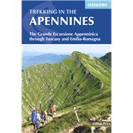 Trekking in the Apennines by Price, Gillian, 9781852847661