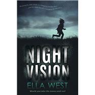Night Vision by West, Ella, 9781743317662