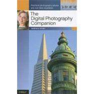 The Digital Photography Companion by Story, Derrick, 9780596517663
