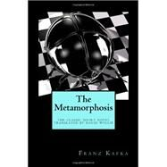 The Metamorphosis by Franz Kafka, 9781557427663