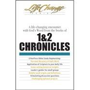 1 & 2 Chronicles by The Navigators, 9781615217663
