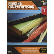 Core Skills Reading Comprehension Grade 2 by Houghton Mifflin Harcourt, 9780544267664