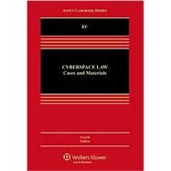 Cyberspace Law Cases and Materials by Ku, Raymond S. R., 9781454837664