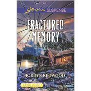 Fractured Memory by Redwood, Jordyn, 9780373677665