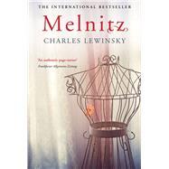 Melnitz by Lewinsky, Charles; Whiteside, Shaun, 9781848877665