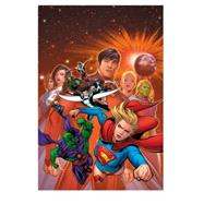 Justice League United Vol. 2: The Infinitus Saga (The New 52) by LEMIRE, JEFFEDWARDS, NEIL, 9781401257668