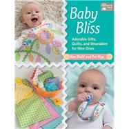 Baby Bliss by Diehl, Kim; Wys, Pat, 9781604687668