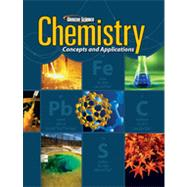 Chemistry by Unknown, 9780076637669