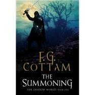 The Summoning by Cottam, F. G., 9780727897671