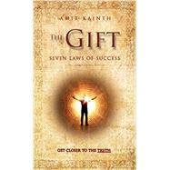 The Gift by Kainth, Amit, 9781849637671