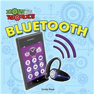 Bluetooth by Reed, Cristie, 9781627177672