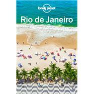 Lonely Planet Rio De Janeiro by Lonely Planet Publications; St Louis, Regis, 9781743217672