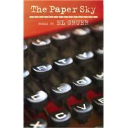 The Paper Sky by Gruer, El, 9781848257672