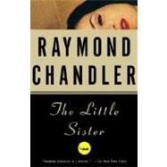The Little Sister by CHANDLER, RAYMOND, 9780394757674