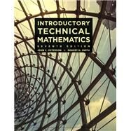 Introductory Technical Mathematics by Peterson, John; Smith, Robert D., 9781337397674