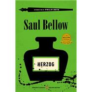 Herzog by Bellow, Saul; Roth, Philip, 9780143107675