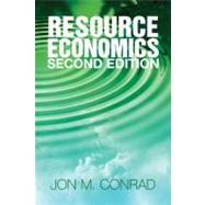 Resource Economics by Jon M. Conrad, 9780521697675