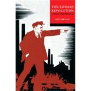 The Russian Revolution by Fitzpatrick, Sheila, 9780199237678