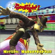 Mission: Marketropolis by GOLDEN BOOKSGOLDEN BOOKS, 9780375837678