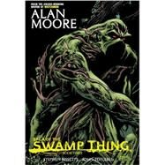 Saga of the Swamp Thing Book Three by MOORE, ALANBISSETTE, STEVE, 9781401227678