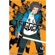 World Trigger, Vol. 4 by Ashihara, Daisuke, 9781421577678