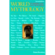 World Mythology by Rosenberg, Donna, 9780844257679