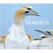 Seabirds of the World by Tipling, David, 9781921517679