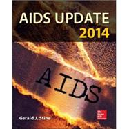 AIDS Update 2014 by Stine, Gerald, 9780073527680