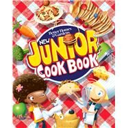 Better Homes and Gardens New Junior Cook Book by Better Homes and Gardens Books, 9781328497680