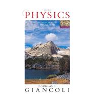 Physics: Principles with Applications AP Edition (NWL) by Giancoli, 9780133447682