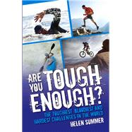 Are You Tough Enough? by Summer, Helen, 9781784187682