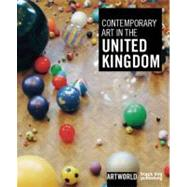 Contemporary Art in the United Kingdom by Adler, Phoebe, 9781907317682