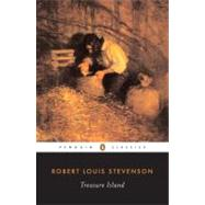 Treasure Island by Stevenson, Robert Louis, 9780140437683