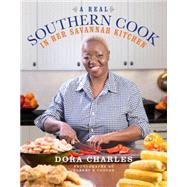 A Real Southern Cook by Charles, Dora; McCullough, Fran (CON); Cooper, Robert S., 9780544387683