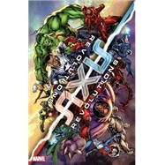 Axis by Marvel Comics, 9780785197683