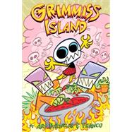 Grimmiss Island by Baltazar, Art; Franco, 9781616557683
