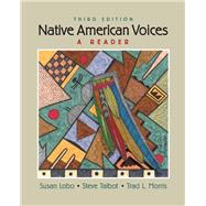 Native American Voices by Lobo; Susan, 9781138687684