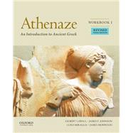 ATHENAZE 3RD EDITION REVISED WORKBOOK ONE by Balme, 9780190607685