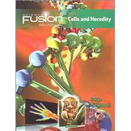 Holt McDougal Science Fusion; 1-Year Student Edition Print/Online Bundle Grades 6-8Module A: Cells and Heredity by Unknown, 9780547647685
