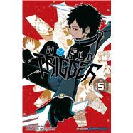 World Trigger, Vol. 5 by Ashihara, Daisuke, 9781421577685