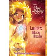 Star Darlings Leona's Unlucky Mission by Muldoon Zappa, Shana; Zappa, Ahmet; Disney Storybook Art Team, 9781423177685
